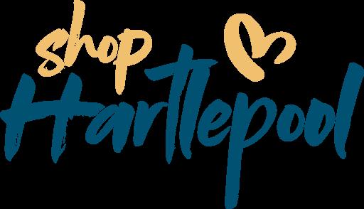 Shop Hartlepool Logo