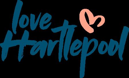 Love Hartlepool